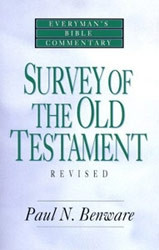 0802421237 | Survey of the Old Testament