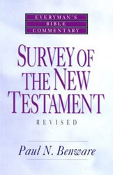 0802421245 | Survey of the New Testament