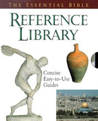 0802424759 | The Essential Bible Reference Library