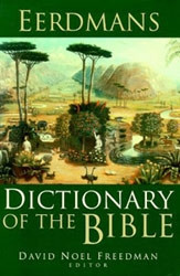 0802824005 | Eerdmans Dictionary of the Bible