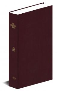 0825422035   KJV Companion Bible