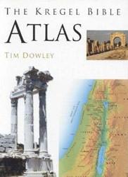 0825424674 | The Kregel Bible Atlas