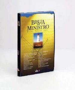 0829720618 | Spanish RVR 1960 Ministers Bible