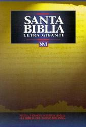 0829732209 | NIV Biblia Letra Gigante