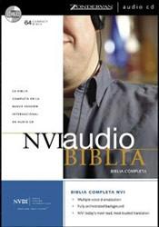 0829746382 | Audio Biblia NVI (NVI Audio Bible), CD