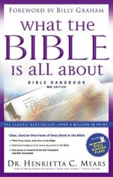0830730850 | What the Bible Is All about