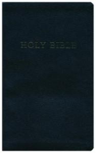 1598560999 | KJV Personal Size Giant Print Reference Bible Comfort Print