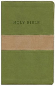 1598565508 | KJV Personal Size Giant Print Reference Bible