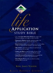 0842320989 | KJV Life Application Study Bible