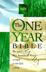 0842324518   NIV-One Year Bible