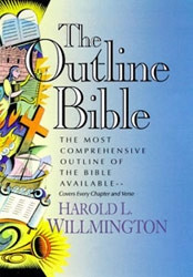 0842337016 | The Outline Bible