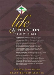 0842340408 | NKJV Life Application Study Bible