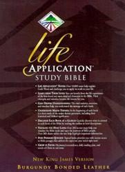 0842340416 | NKJV Life Application Study Bible