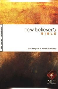1414302541   NLT2 New Believers Bible