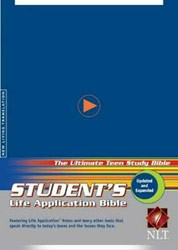 084238510X | NLT Student's Life Application Bible
