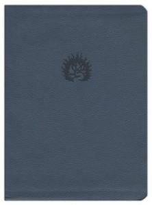 156769683X | ESV Reformation Study Bible Navy LeatherLike