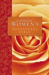 0310900611 | NRSV Catholic Women's Devotional Bible
