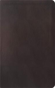 1567699987   ESV Reformation Study Bible Condensed Edition Dark Brown Premium Leather