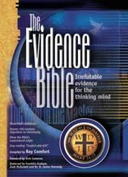 0882709054 | KJV Evidence Bible