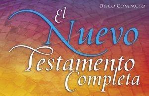 0883688220 | RV Spanish New Testament 2000
