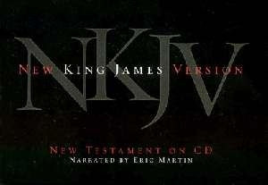 088368831X | NKJV New Testament Voice Only