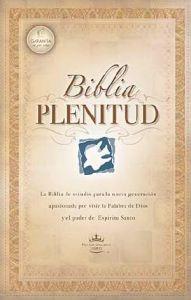 089922279X | Span RVR 1960 Spirit Filled Life Bible