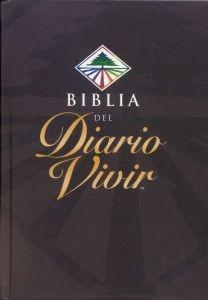 0899224156 | RV Biblia del Diario Vivir-1960