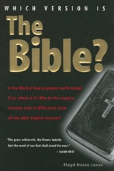 0970032854 | Which Version Is the Bible?
