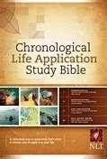 1414339275 | NLT2 Chronological Life Application Study