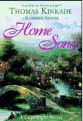 0425186245 | Home Song: A Cape Light Novel