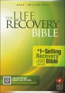 1414309627 | NLT2 Life Recovery Bible