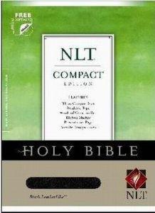 1414302312 | NLT2 Compact Bible Edition