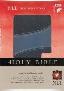 1414302452 | NLT Personal Bible