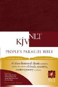 1414307179 | KJV/NLT People's Parallel Edition