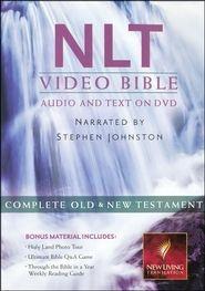 1598567195 | NLT Video Bible Dramatized
