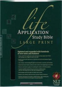 1414332017 | NLT Life Application Study Bible 2nd Edition