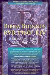 1558190295 | Biblia Bilingue-PR-RV 1960/KJV