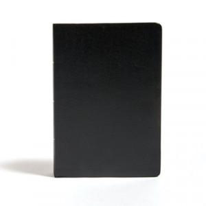1087713331 | KJV Super Giant Print Reference Bible Black Imitation Leather