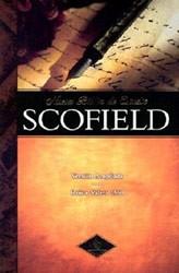 1558197990 | RV Nueva Biblia de Estudio Scofield-1960