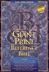 1558198121 | KJV Giant Print Reference Bible
