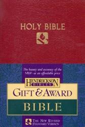 1565634756 | NRSV Gift & Award Bible