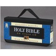 KJV Complete Bible