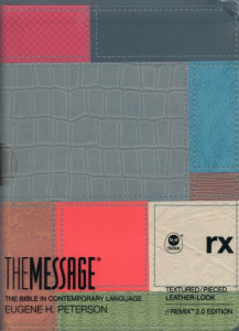 1612913792 | Message Remix 2.0-MS: The Bible in Contemporary Language