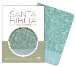 1602558078 | Spanish RVR 1960 Compact Bible
