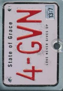 141435455X | NLT2 Metal Bible (4-Gvn) Silver