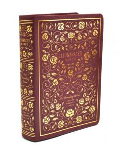 ESV Illuminated Bible Art Journaling Edition