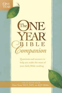 0842346163 | One Year Bible Companion