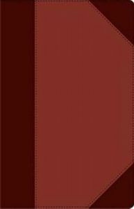 1581347367 | ESV Classic Thinline Trutone Bible-Portfolio