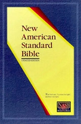 1581350201 | NASB Ultrathin Reference Bible