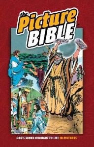 0781430550 | The Picture Bible